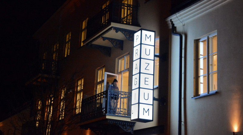 Muzeum Pragi 3