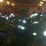 Zmarła jedna z ofiar wypadku na Trasie Toruńskiej
