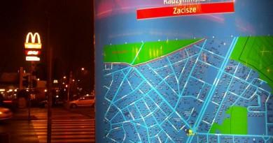 Najgorszy skręt w Warszawie naprawiony! A jednak da się!