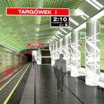 Oficjalnie: metro na Targówek zbuduje włoska firma Astaldi