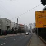 Weekendowe remonty: Gilarskiej i przejazdu kolejowego na Łodygowej
