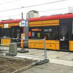 W poniedziałek na Bródno wracają tramwaje (chyba na stałe)