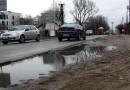 Dziś blokada ulicy Łodygowej