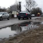 Motocyklista zginął na Łodygowej