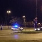 Zderzenie tramwaju na Bródnie, śmierć pieszego w al. Solidarności