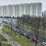 Co z parkingiem na Wyszogrodzkiej?