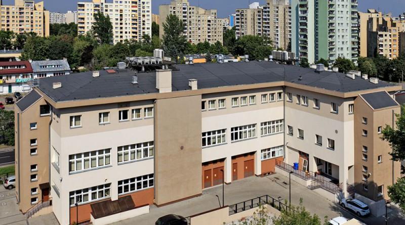 centrala Orange Piotra Skargi 3