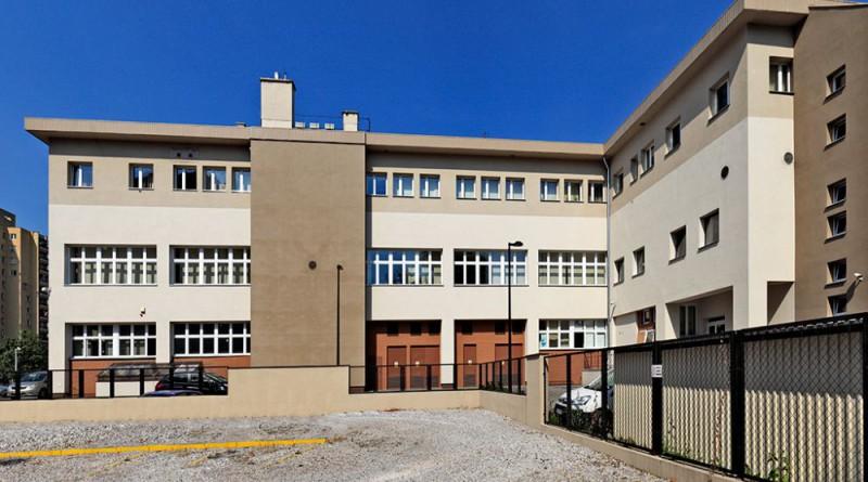 centrala Orange Piotra Skargi 4