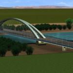 Targówek znowu oszukany? Budowa mostu Krasińskiego odłożona?