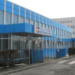 Dramat w Szpitalu Bródnowskim. Walka, pościg, śmierć pacjenta