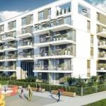 La Melodie – tak nazywa się nowe osiedle na Targówku