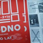100 lat Bródna w Warszawie – wygraj rocznicowy plakat! [KONKURS]