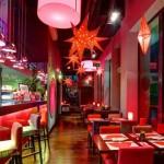 Geisha Sushi wśród najpopularniejszych restauracji Warszawy