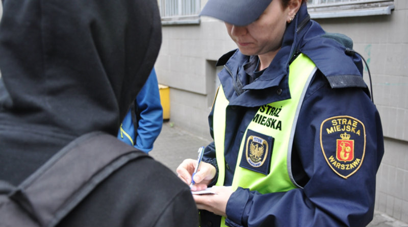 fot. straż miejska