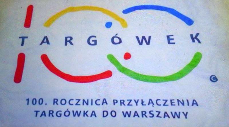 targowek-100-lat-logo-unofficial