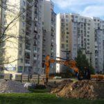 Targówek szykuje się do budowy metra – mnóstwo zmian na ulicach