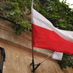Na Targówku załopoce polska flaga długości 1,5 km