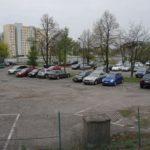 Metro zaskoczyło administrację: nagła likwidacja parkingu