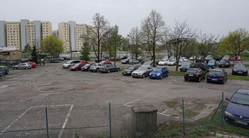 parking_zamiejska