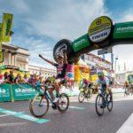Tour de Pologne przejedzie przez Targówek