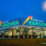 Nowe restauracje w centrum handlowym na Głębockiej