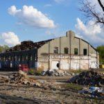 W zabytkowej fabryce powstanie Lidl