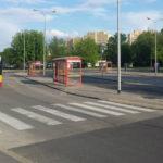 Wraca autobus z Bródna na Targówek