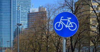 Na Bródnie i Zaciszu będą (na 99%) nowe ścieżki rowerowe