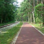 10 tysięcy podpisów za drogą rowerową wzdłuż torów [WIDEO]