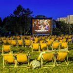 Euro przesuwa kino letnie na Bródnie. Pierwszy film już dziś