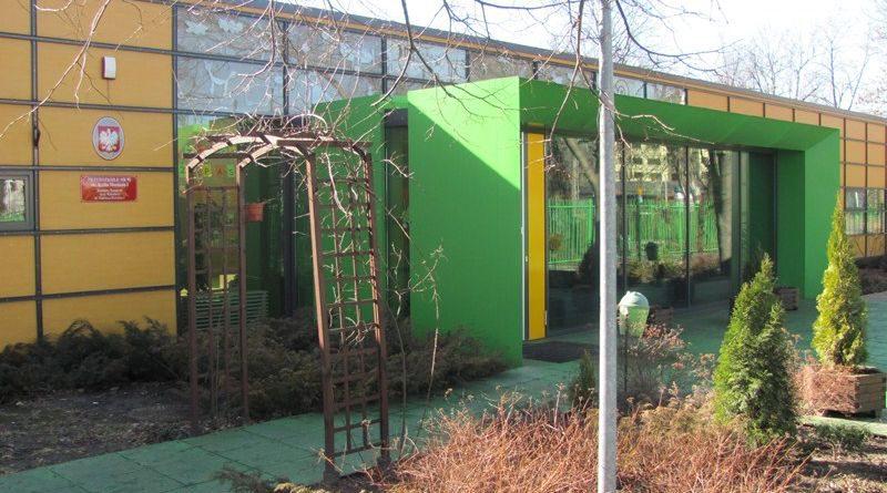 Wyremontowane niedawno przedszkole może przejść w prywatne ręce  / fot. targowek.info