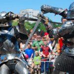 Rycerze, motocykliści i chórzyści – mnóstwo imprez w weekend na Targówku i Bródnie