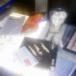 Narkotyki w salonach gier. I złodzieje