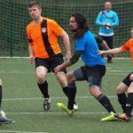 Etnoliga – międzynarodowe rozgrywki piłkarskie na Bródnie