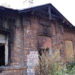 XIX–wieczny zabytek kompletnie zdewastowany