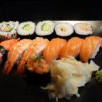 Najlepsze sushi na Bródnie, Targówku i Zaciszu [RANKING]