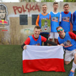 Piłkarze z Bródna grają w turnieju w Brazylii