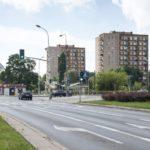 Skrzyżowanie Rembielińskiej z Kondratowicza będzie przebudowane