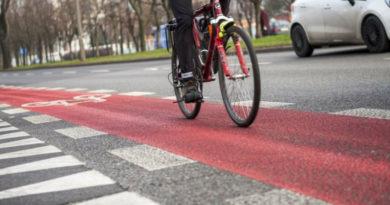 Ścieżka rowerowa aż do Ząbek – rusza budowa