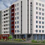 Rusza budowa wielkiego domu komunalnego na Odrowąża