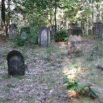 Cmentarz Żydowski wreszcie ma swój adres