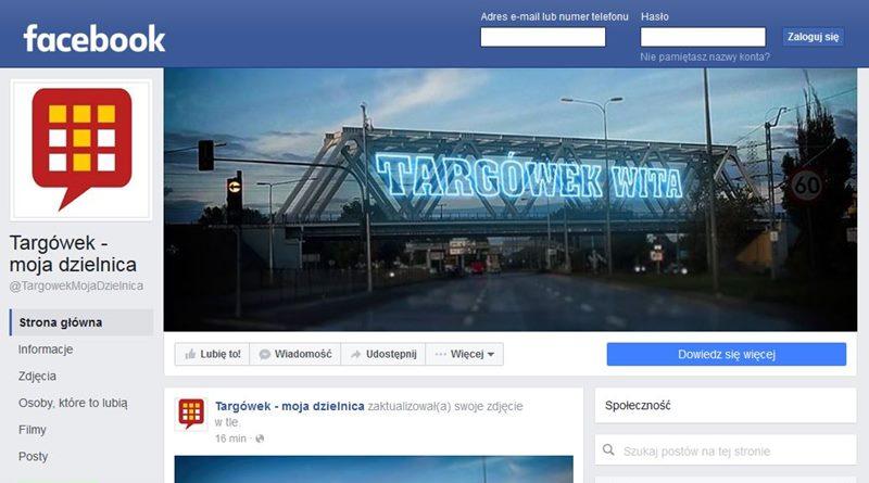 facebook-targowek-info