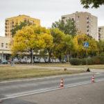 """""""Aktywne przejście"""" na Kondratowicza [INFOGRAFIKA]"""