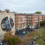 Nowy mural na Targówku powstanie przy św. Wincentego