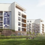 Amsterdam na polu PGR – tak będzie wyglądać nowe wielkie osiedle [WIZUALIZACJE]