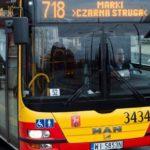 Od dziś nowe autobusy na Radzymińskiej: 140, 240 i 340