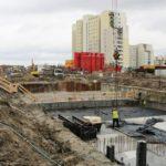 Raport z budowy metra: co zbudowano w październiku 2016?
