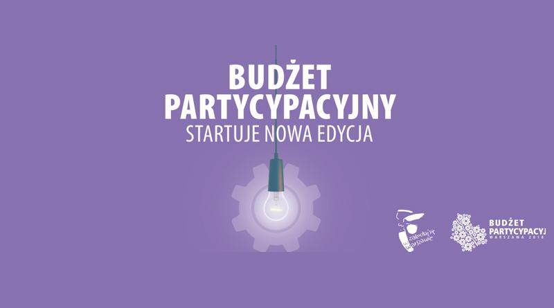 Budżet partycypacyjny 2018