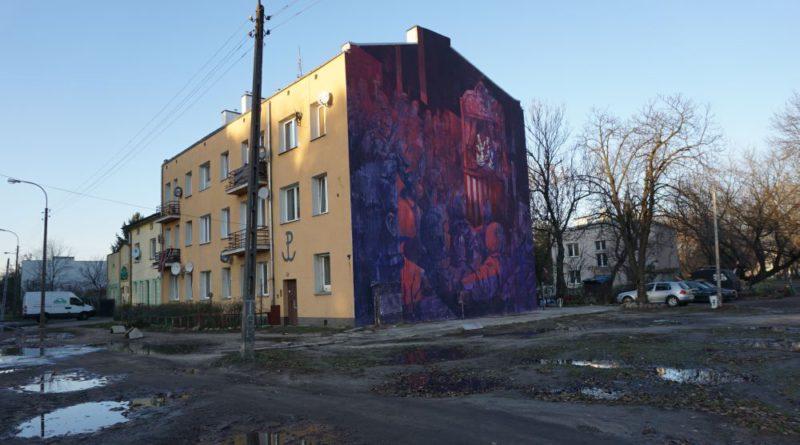Kultura for Mural alternatywy 4