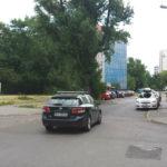 Skrzyżowanie Szczepanika i Mokrej – czytelnicy targowek.info komentują, ratusz odpowiada